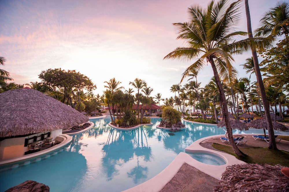 Grand Bávaro Princess All Suites Resort, Spa & Casino - All Inclusive