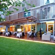 ABaC 餐廳及飯店
