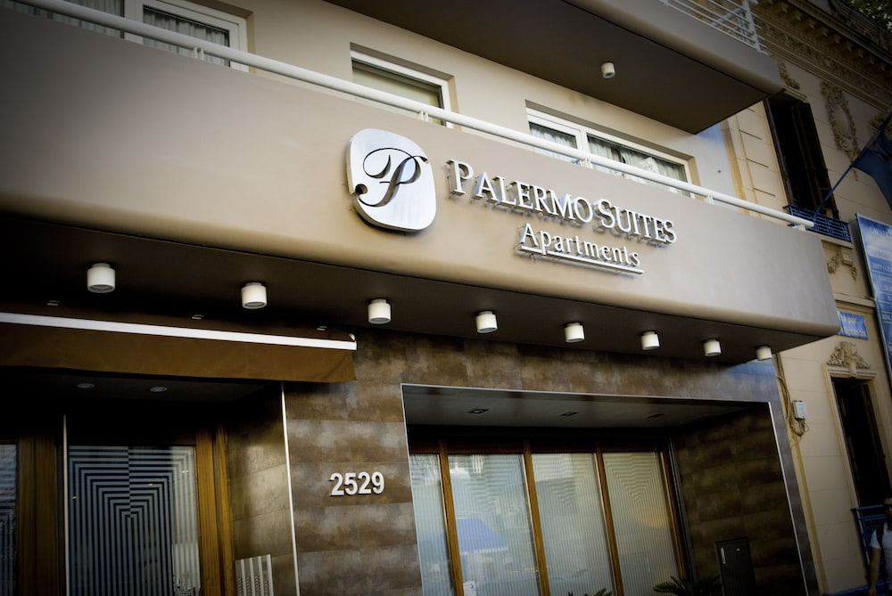 Palermo Suites Buenos Aires Hotel & Apartments