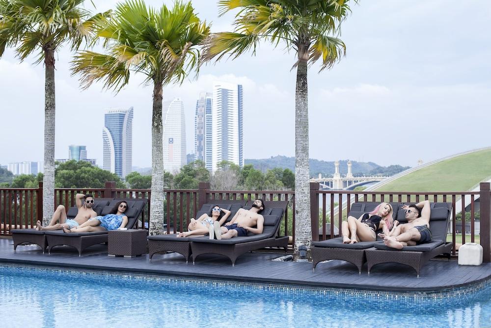 Pullman Putrajaya Lakeside, Kuala Lumpur 𝐇𝐃 𝐏𝐡𝐨𝐭𝐨𝐬