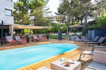 tarifs reservation hotels Best Western Hotel de l'Arbois