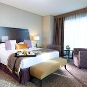 瑞漢金玫瑰羅塔納飯店