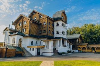 Hotel Usadba Romashkovo