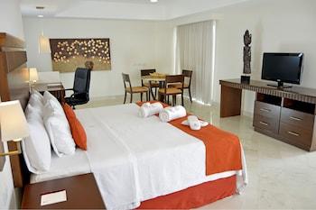 韋拉克魯斯博卡德爾裡奧城堡飯店