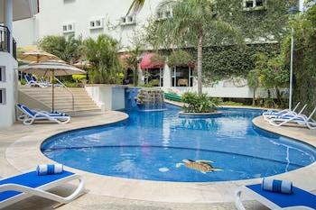 Castelo Hotel Boca del Rio Veracruz