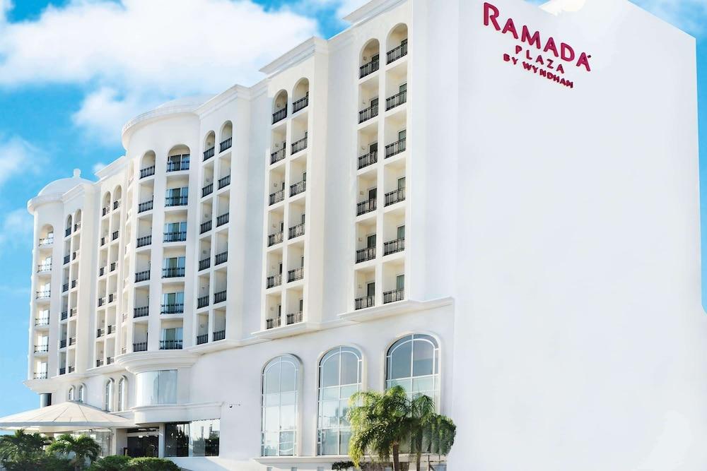 Ramada Plaza by Wyndham Veracruz Boca del Rio