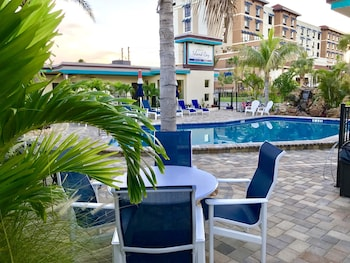 Island Cay Hotel - Clearwater Beach in Clearwater Beach, Florida