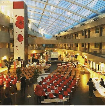 Olivarius Cergy Apart'Hotels