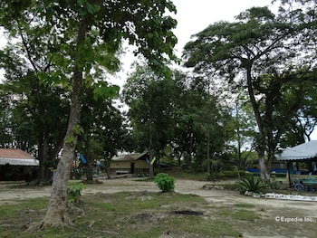 Bluejaz Resort Davao del Norte Property Grounds