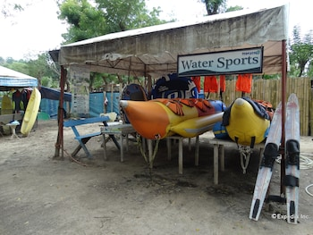 Bluejaz Resort Davao del Norte Sports Facility