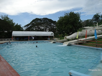 Bluejaz Resort Davao del Norte Outdoor Pool
