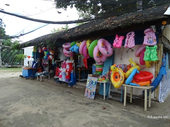 Bluejaz Resort Davao del Norte Gift Shop