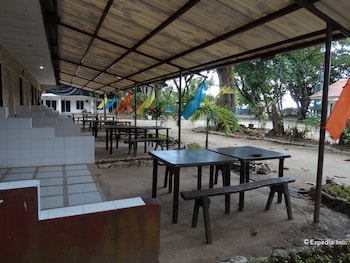 Bluejaz Resort Davao del Norte Outdoor Dining