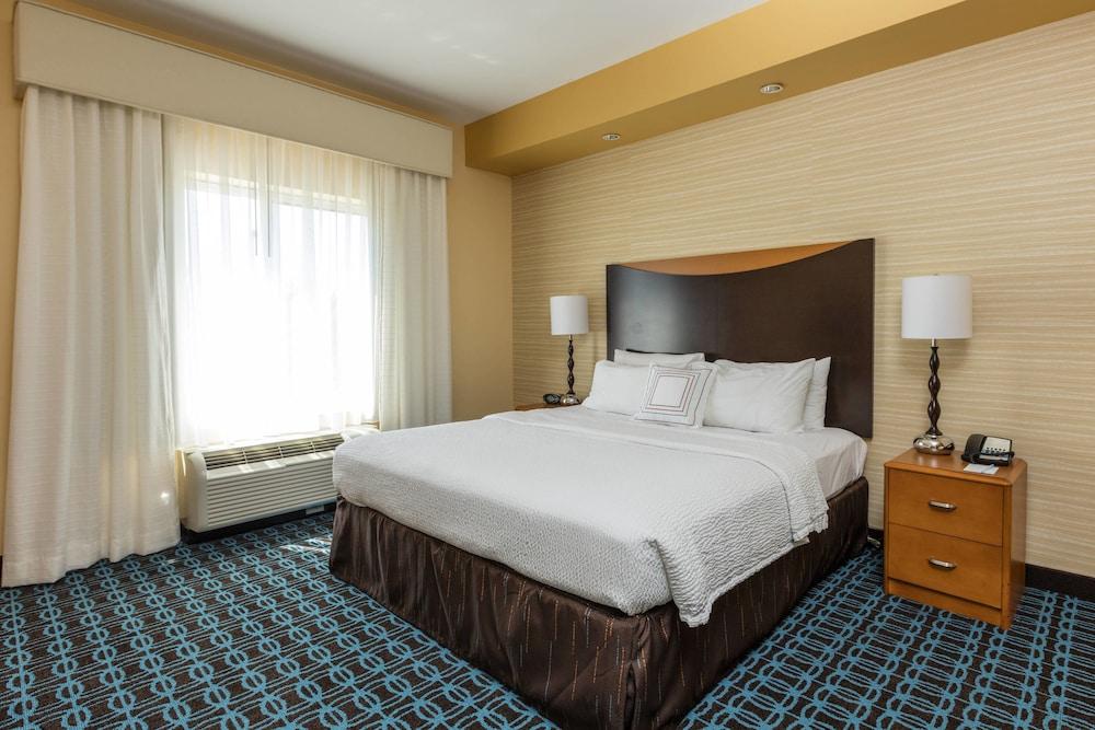 Fairfield Inn & Suites by Marriott Auburn Opelika