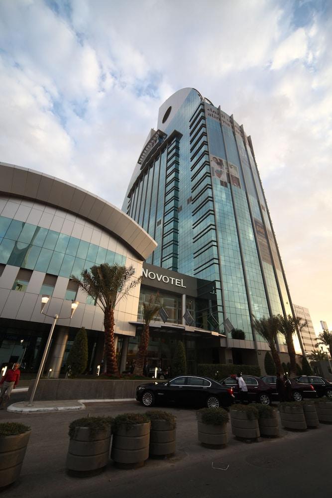 Novotel Riyadh Al Anoud