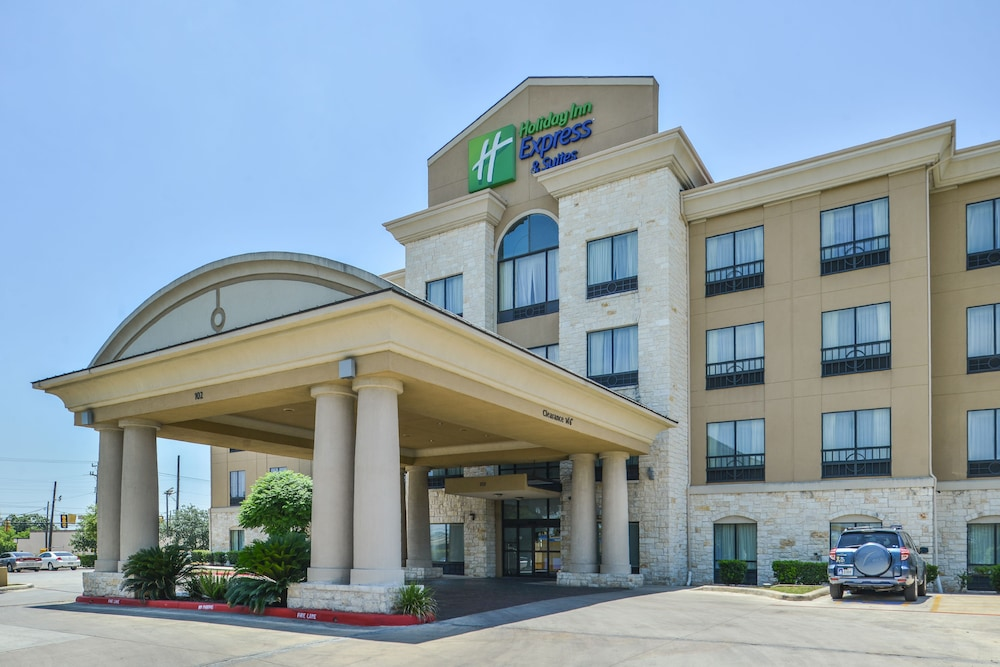 Holiday Inn Express & Suites San Antonio NW - Medical Area