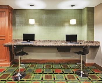 La Quinta Inn & Suites Longview North - Business Center  - #0