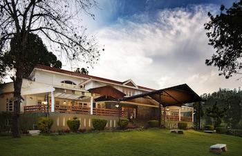 斯特靈科戴湖飯店