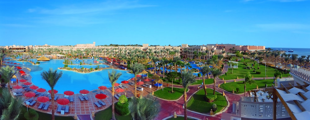 Albatros Palace Resort Hurghada - All Inclusive (Families & Couples On