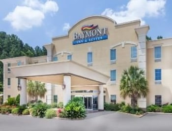 Baymont Inn And Suites Henderson