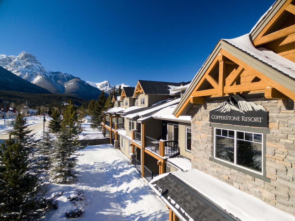 Copperstone Resort by CLIQUE