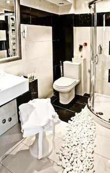 Hotel Arco - Bathroom  - #0