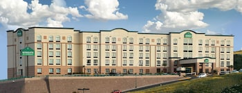 奇瓦瓦溫德姆溫蓋特飯店