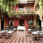 Hotel Museo La Casona de Calderón
