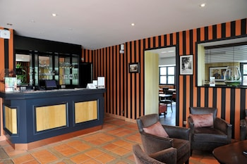 tarifs reservation hotels Best Western La Metairie