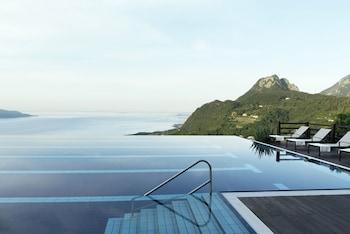 Lefay Resort & SPA Lago di Garda - Rooftop Pool  - #0