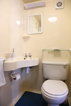 Campbell's Guest House - Bathroom  - #0