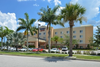 Fairfield Inn & Suites by Marriott Fort Pierce in Fort Pierce, Florida