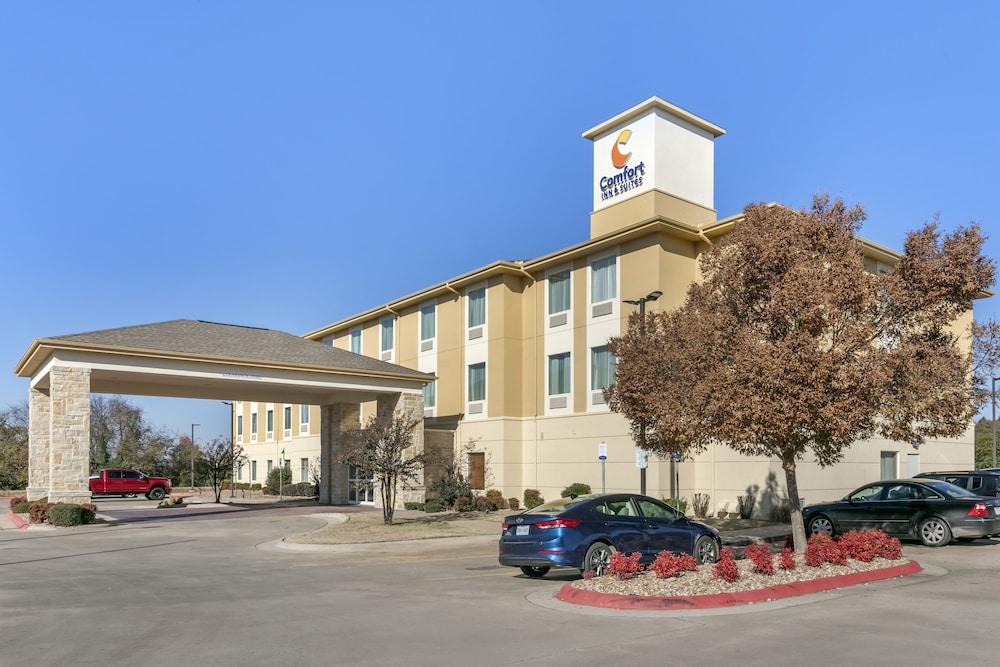 Comfort Inn & Suites Van Buren - Fort Smith