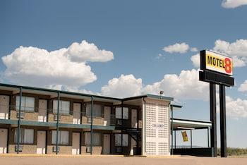 Motel 8 Laramie in Laramie, Wyoming