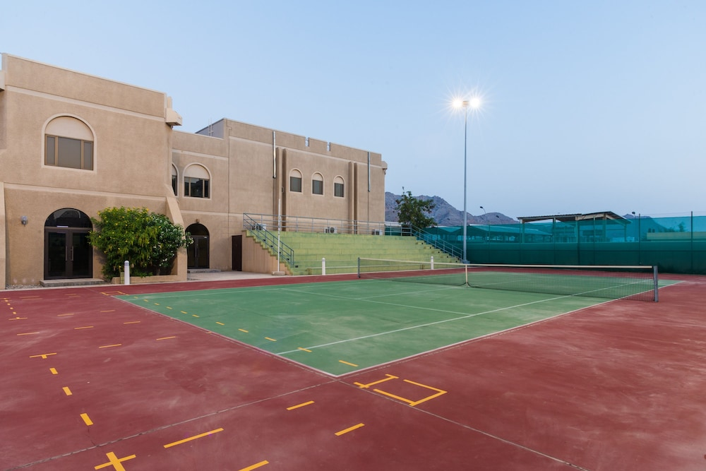 Tennis and Basketball Courts 61 of 131