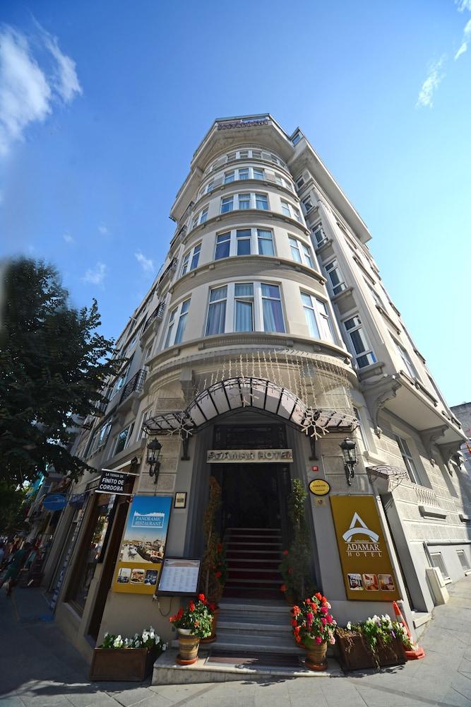 Adamar Hotel - Special Class