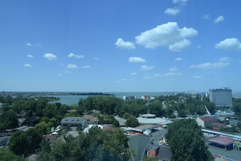 HOTEL RUSCA - City View  - #0