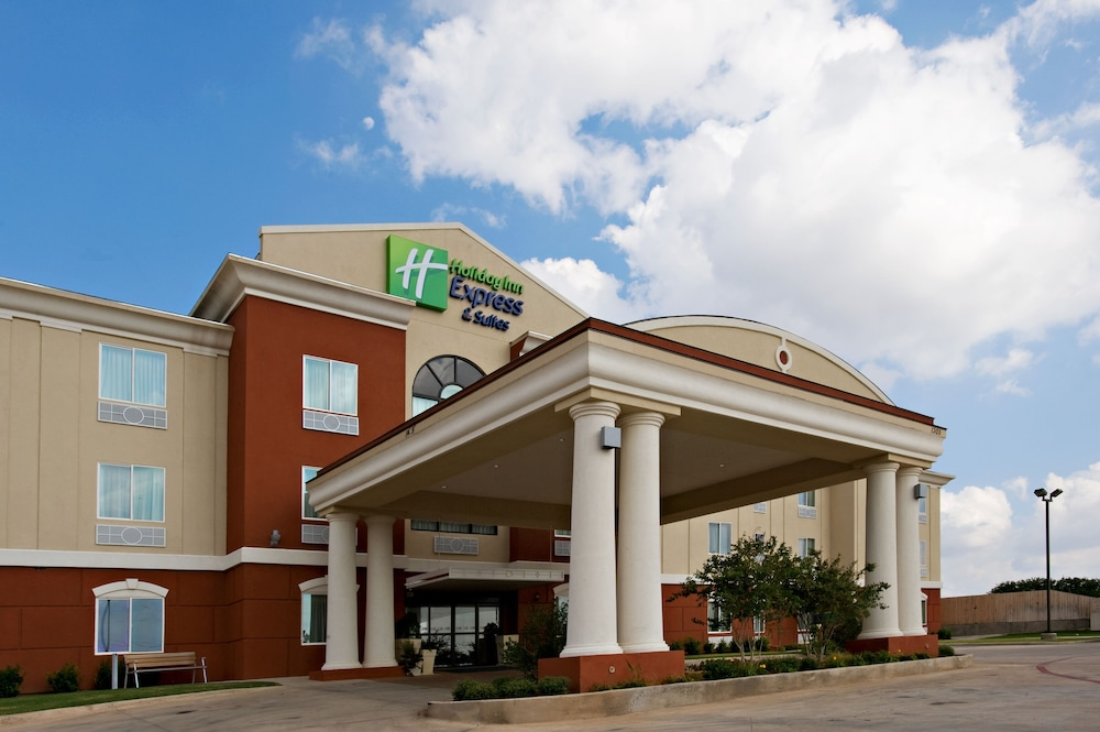 Holiday Inn Express &Suites Snyder