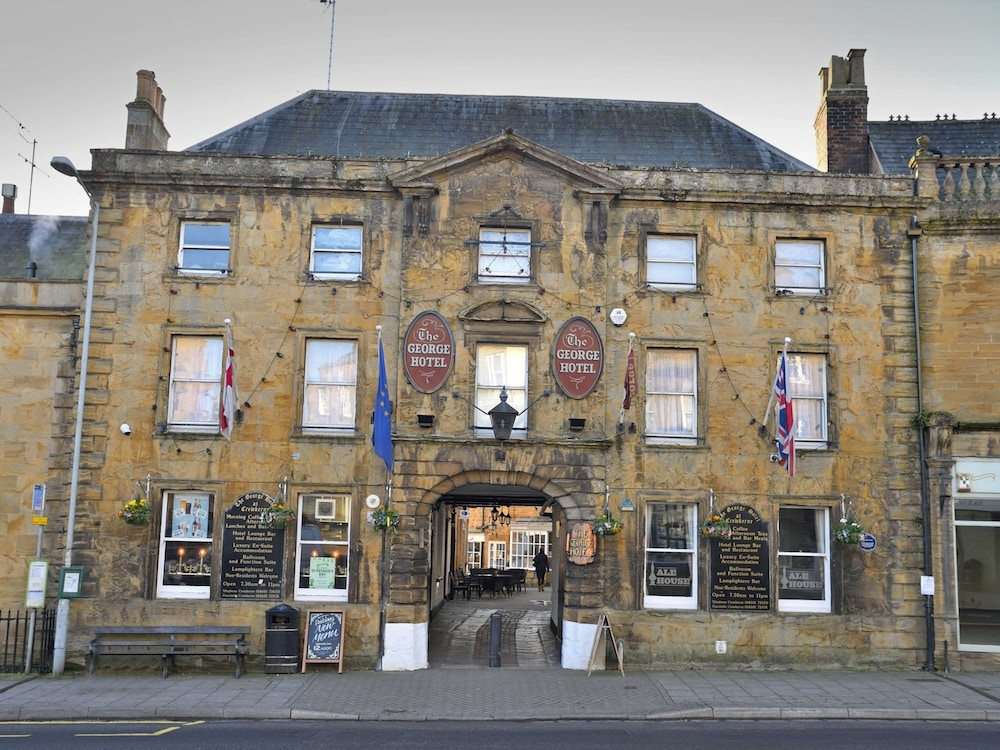 The George Hotel, Crewkerne
