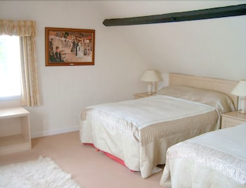 Potters Mooring Guest House Hotel