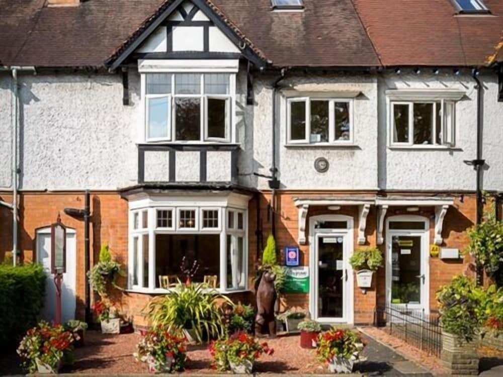 Ashgrove House - Guest house