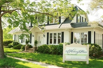 The Hiding Place Bed and Breakfast in Warrenton, Missouri
