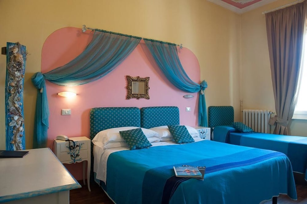 Hotel Marchionni
