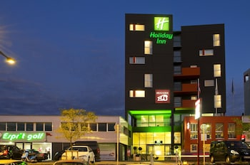tarifs reservation hotels Holiday Inn Mulhouse