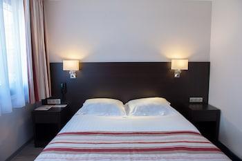 tarifs reservation hotels Hotel du Golf