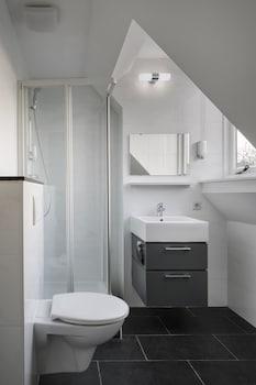 Hotel Light - Bathroom  - #0