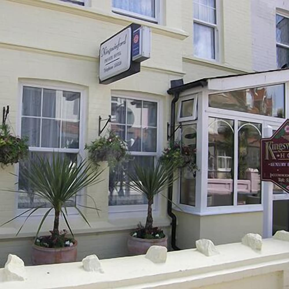 Kingswinford Guest House