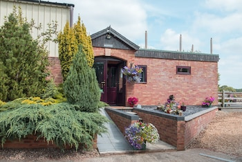 Photo for Spanhoe Lodge - B&B in Corby