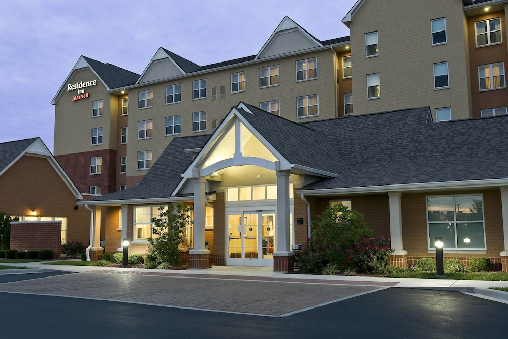 Residence Inn by Marriott West Chester