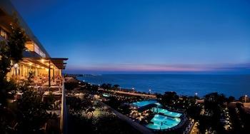 Amathus Beach Hotel Rhodes